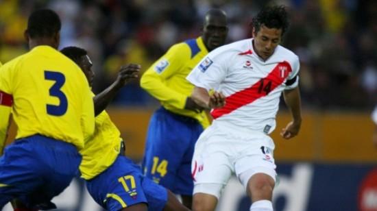 Precio de Entradas, Perú vs Ecuador, Eliminatorias Brasil 2014