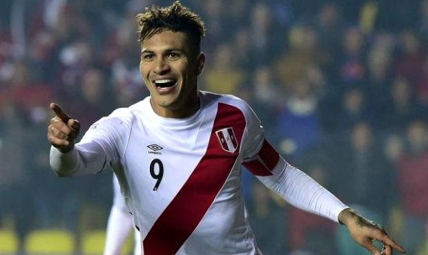Resultado Bolivia vs Perú 2-0 Fecha 7 Eliminatorias Conmebol Rusia 2018